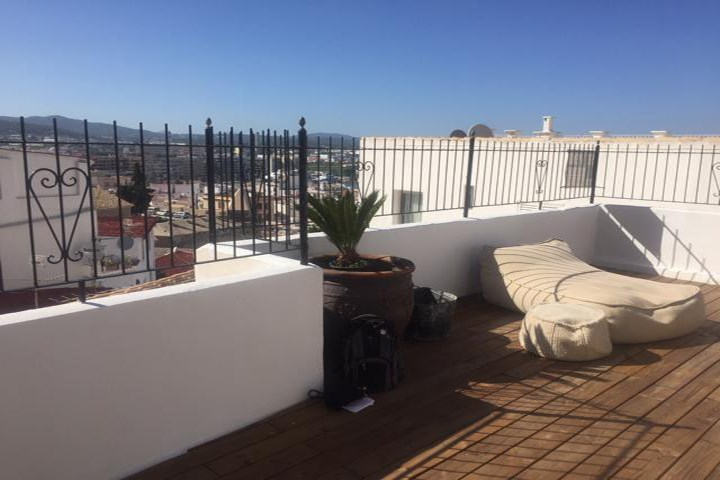 Duplex-Penthouse for Sale in Dalt Vila