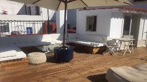 Duplex-Penthouse for Sale in Dalt Vila
