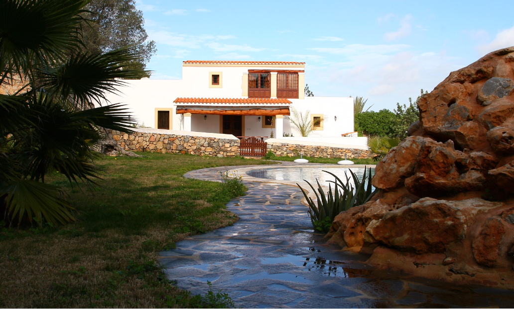Country Property for sale in Puig Den Valls