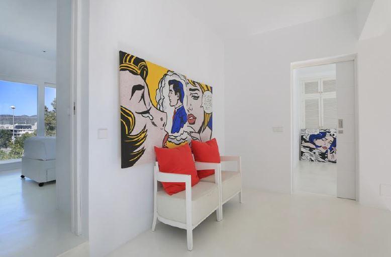 Very nice Villa in Cala de Bou villa for sale