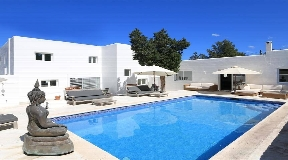 Very nice Villa in Cala de Bou villa for sale