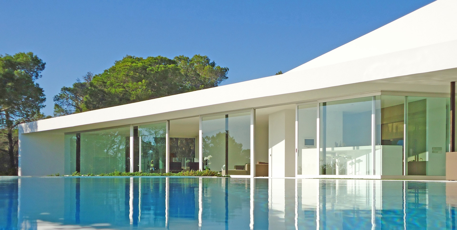 The finest property's Ibiza has to offer