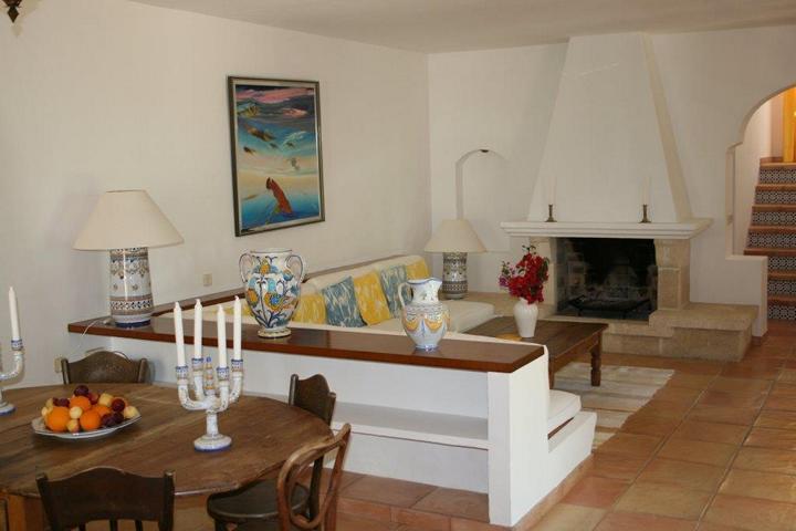 Manorial country estate with panoramic views San Carlos