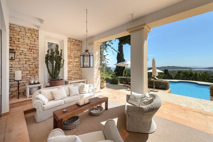 Luxury Villa for sale in Sant Jordi de Ses