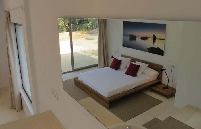Exclusive villa in Porroig only 5 min walking distance to the beach