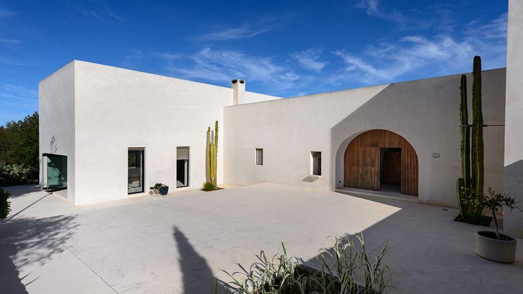 A unique modern finca near San Rafael - San Gertrudis