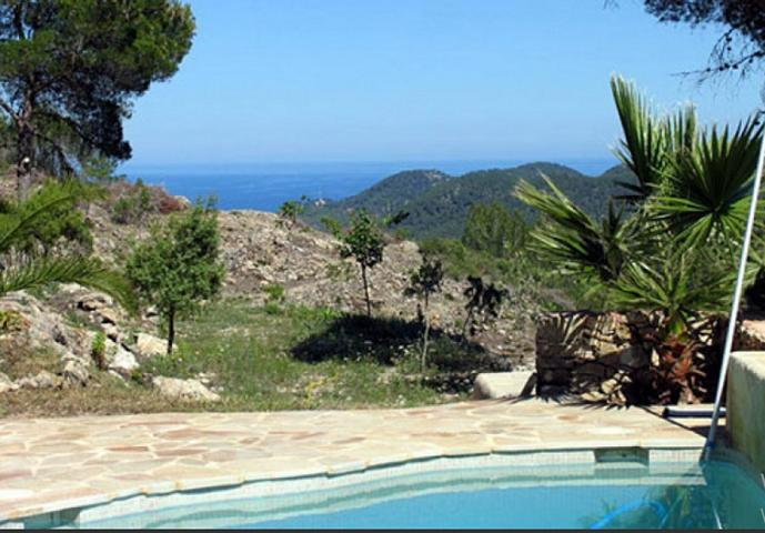 Beautiful Villa In Sant Joan De Labritja San Juan