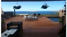 Terraced house in Cala Tarida Sant Josep De Sa Talaia