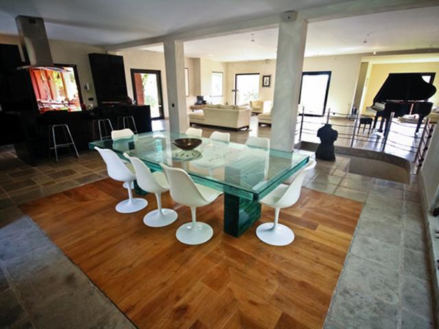 Beautiful villa in Cala Jondal area for sale