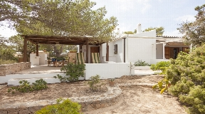 House for sale in Formentera Cap de Barbaria