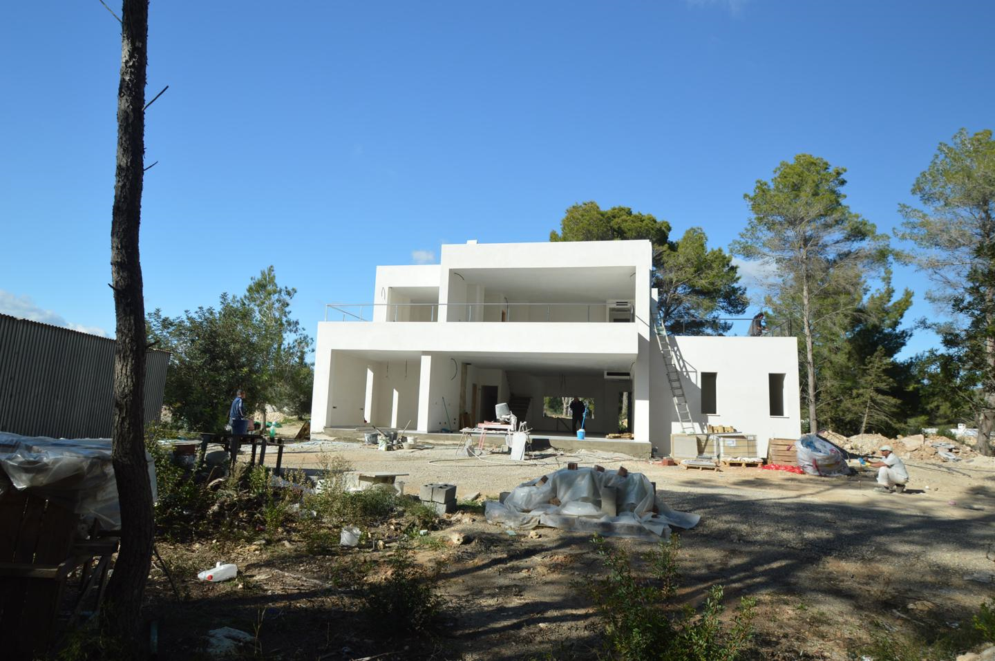 Villa near to the most charming villages of the island - Santa Gerdrutis