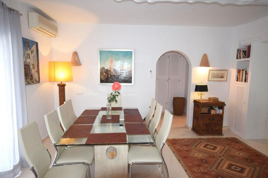 Rustic style house in Sant Josep De Sa Talaia