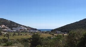 Villa in near to the beach of Cala Llonga