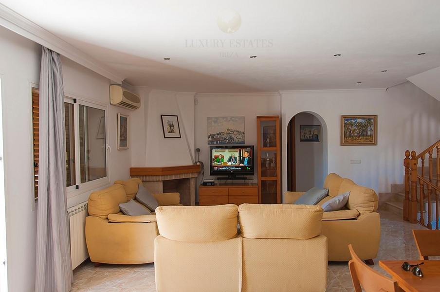 Villa for sale in Jesus near Ibiza