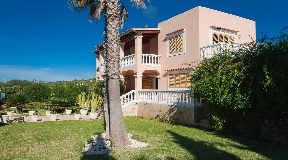 Villa for sale in Jesus near Ibiza