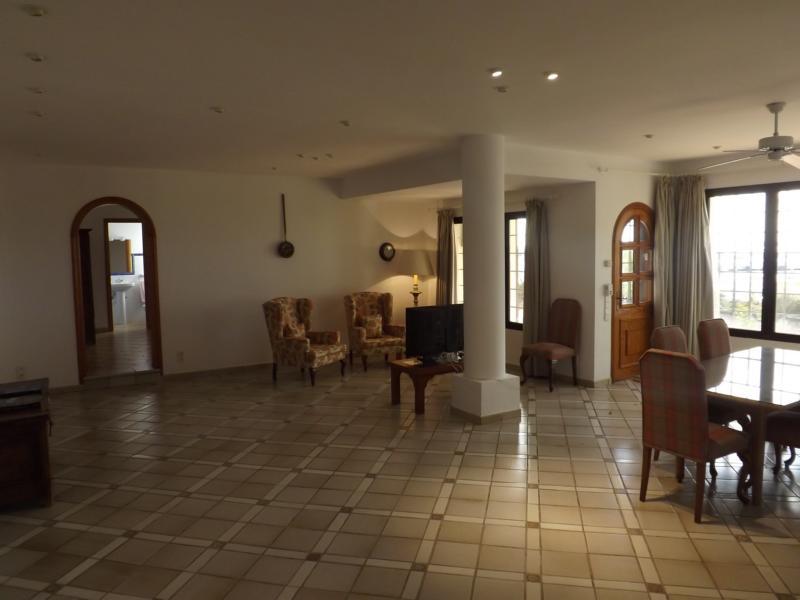 Nice house in IIla Plana with great sea views