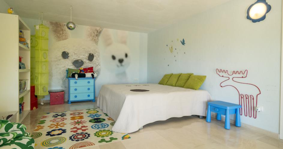 Very charming and modern villa in Can Furnet