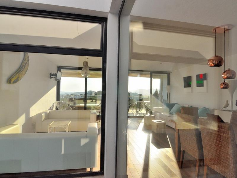 Modern new built house in Can Pep Simo for sale