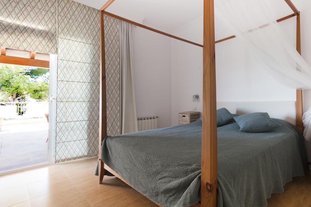 Villa for sale in San Jordi with touristic licence
