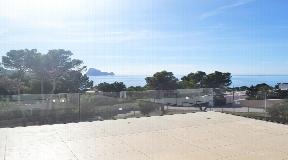 Sant Josep de sa Talaia villa for sale