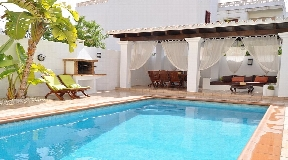 Apartment for sale in Urb Can Rimbau on Ibiza