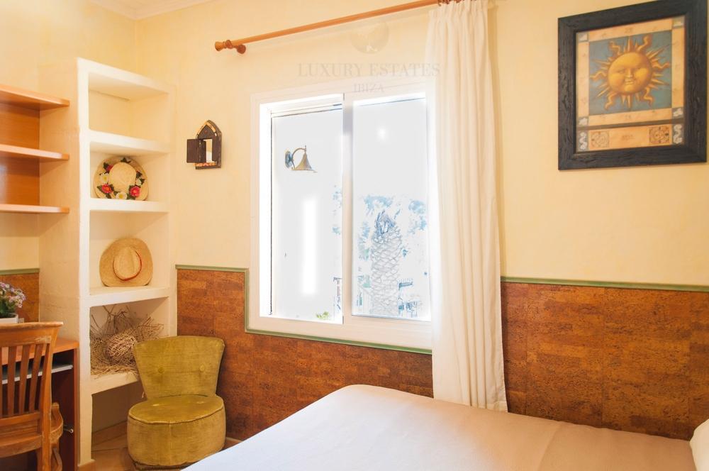 Cozy villa in Jesus on Ibiza on sale