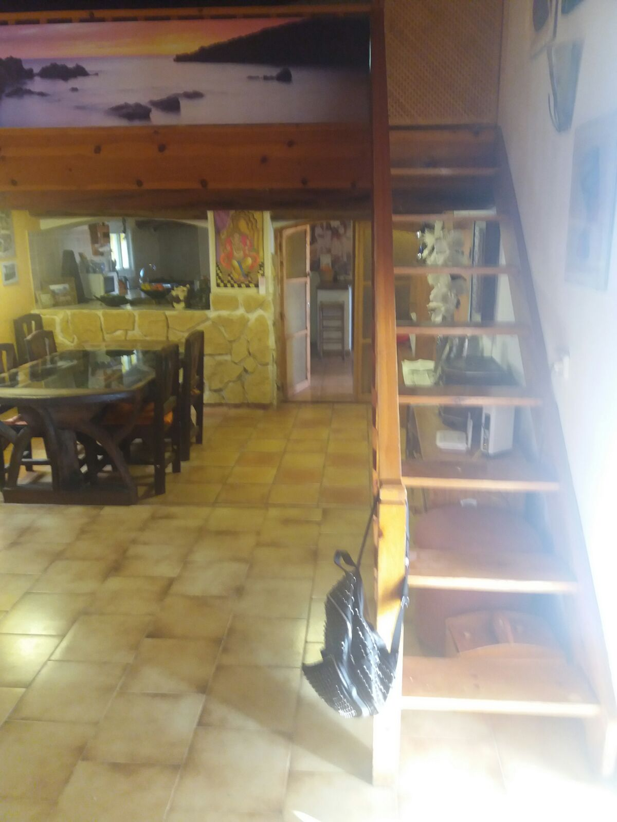 Two fincas for sale near to Santa Gertrudis Shool