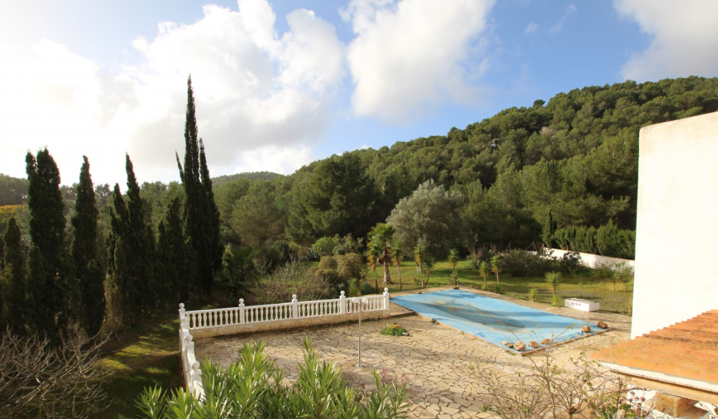 Detached house for sale in Sant Josep