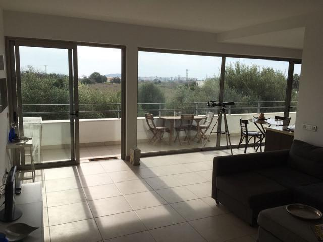 Very nice apartment in Jesus -Talamanca with views to the old town