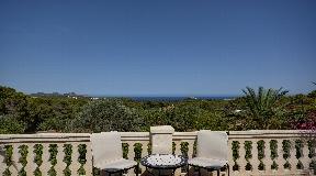 Villa for sale Santa Eularia Des Riu, Baleares