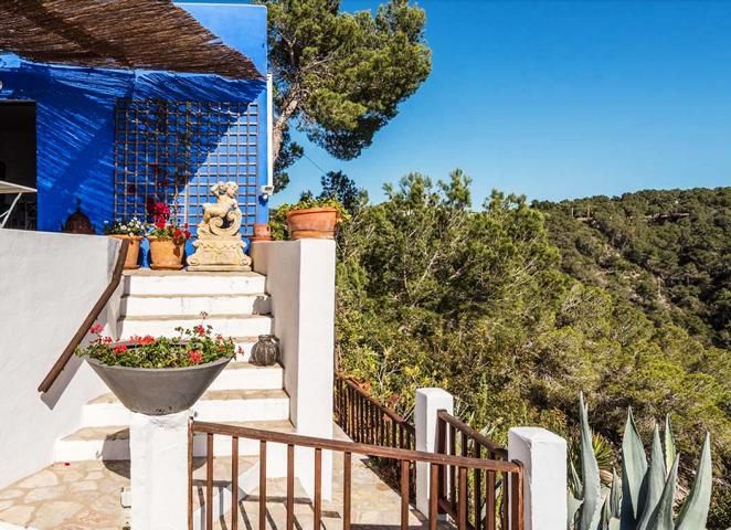 Villa in Roca Llisa for sale with best sea views
