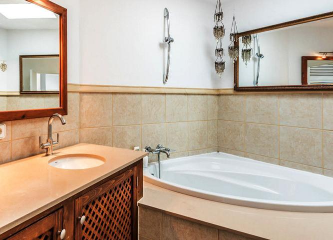 Villa in Roca Llisa for sale with best sea views
