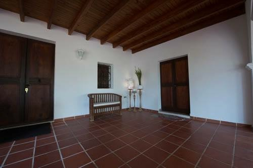Large rustic finca in Santa Gertrudis with touristic licence for sale