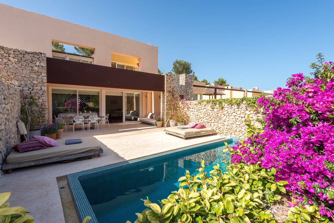 Very nice house for sale in Roca Lisa with Golf cours views