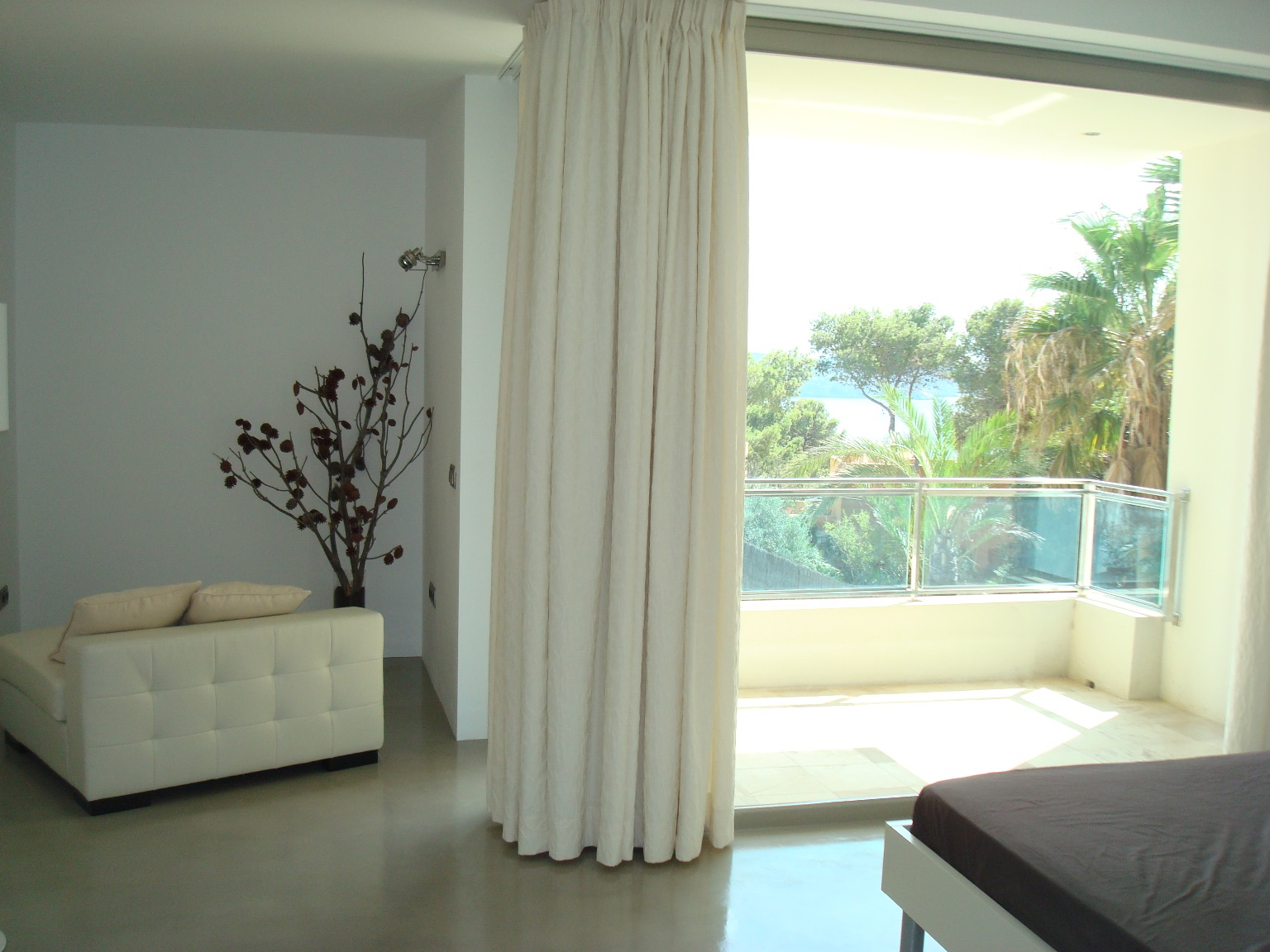 Magnificent villa in Es Codular with beautiful views