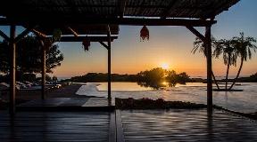 Dreamvilla for sale in Cala Comte with splendid sea views