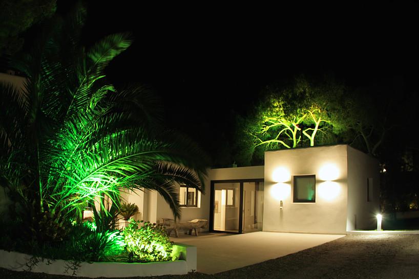 Exclusive villa in Cala Conta Ibiza for sale