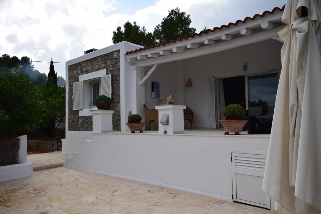 Charming house in mediterranean style near San Augustin