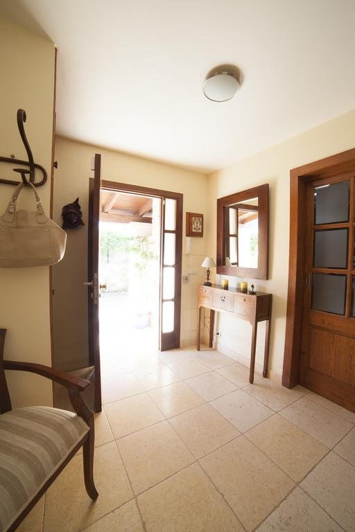 Beautiful country house in San Jose KM 5 near Cala Jondal with touristic licence