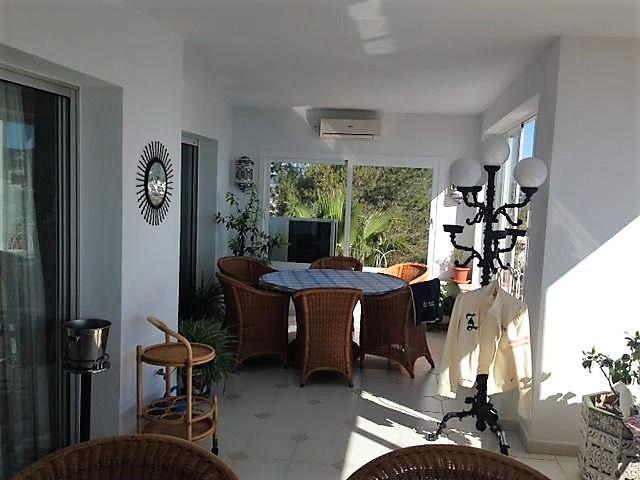 Penthouse for sale in Santa Eulària des Riu