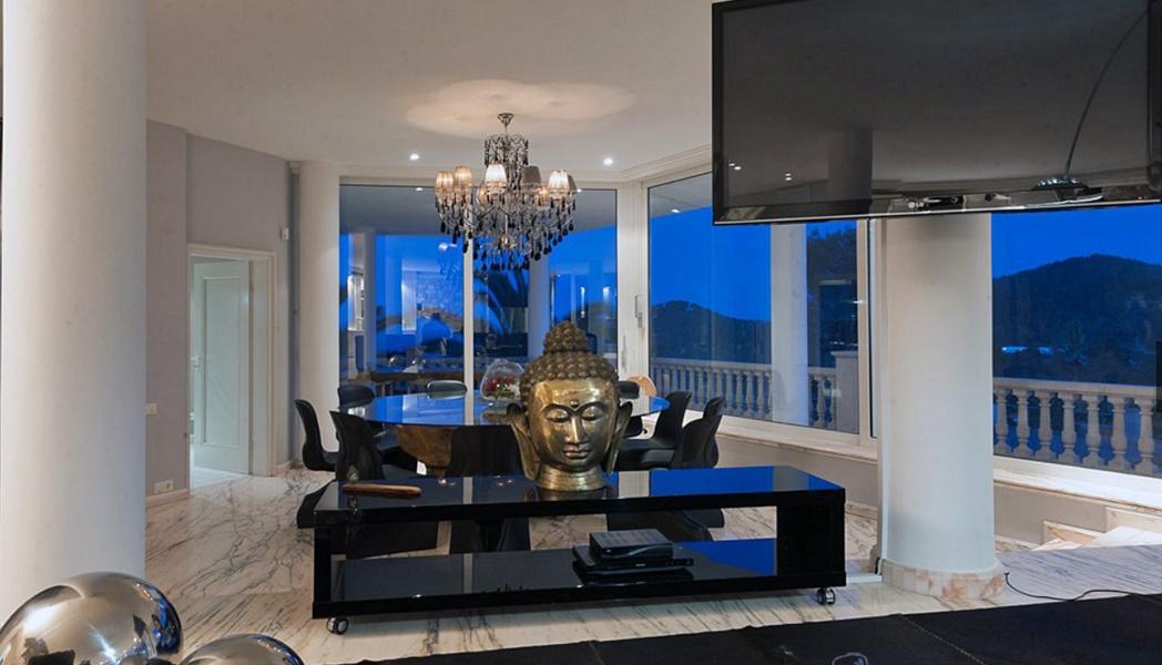 Exquisite luxury villa for sale in Jesus