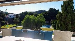 Beautiful duplex apartment in Roca Llisa for sale