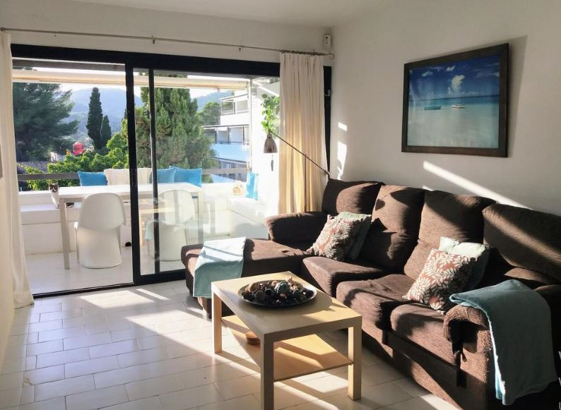Beautiful duplex apartment in Roca Llisa for sale