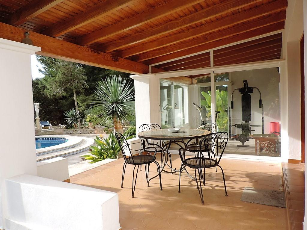 Chalet for sale in Sant Josep de sa Talaia of 210 m2