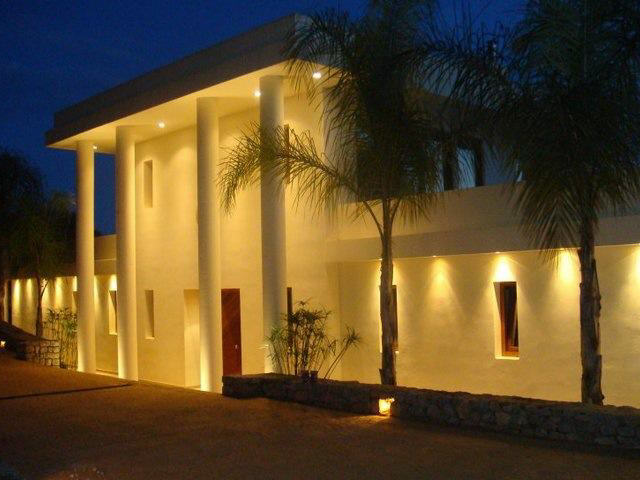 Luxury Villa with best views in Can Rimbau for rent