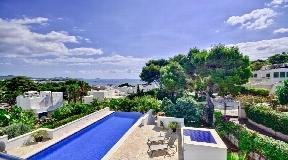 Amazing house on the Mediterranean coast