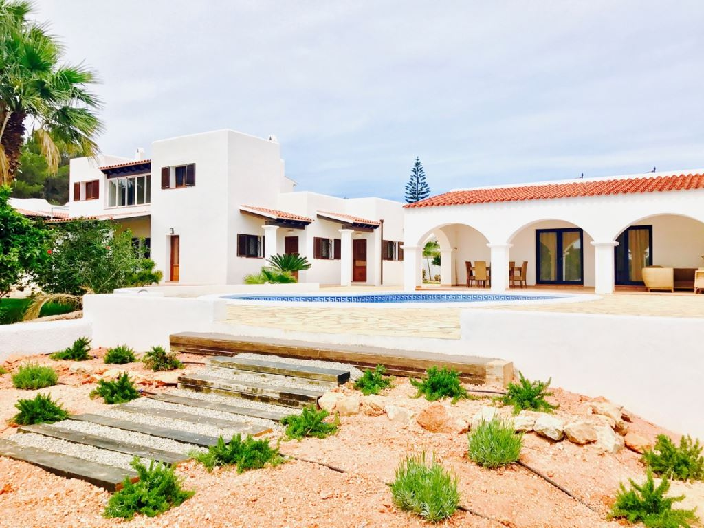 Charming finca in a quiet area in the municipality of San Carlos