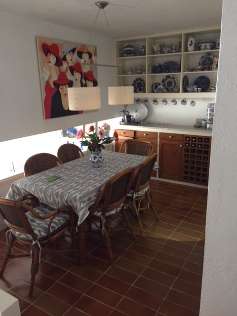 Nice two floor apartment in Can Pep Simo