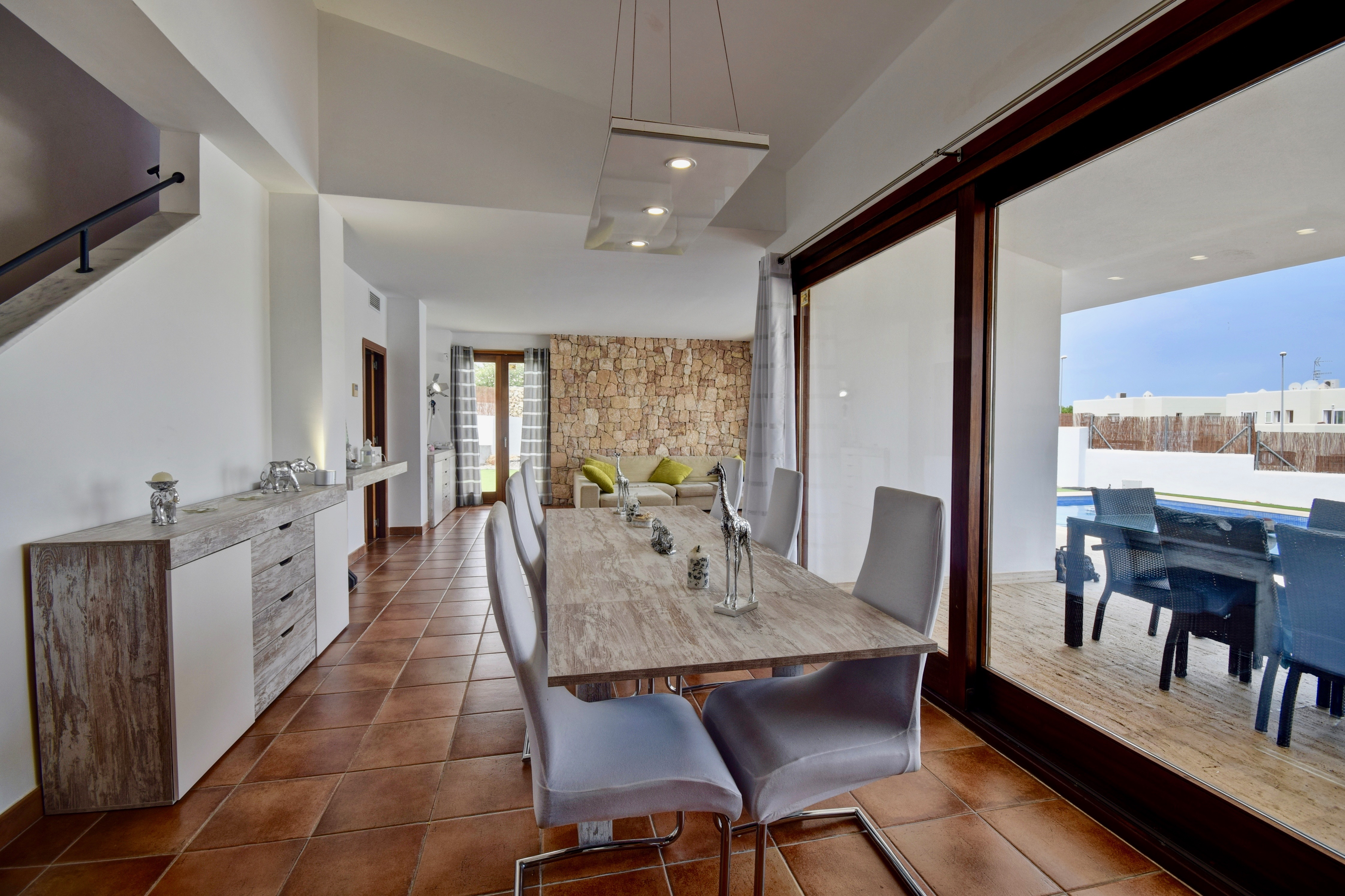 Modern house with touristic licence for sale in San Augustin