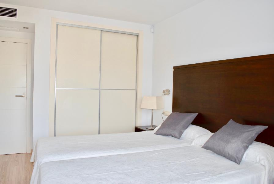 Nice apartment on the wonderful Mediterranean coast